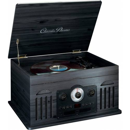 Lenco »TCD-2600« Plattenspieler (Bluetooth)