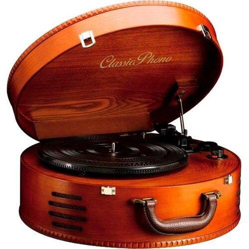 Lenco »TT-34« Plattenspieler (Schallplattendigitalisierer)