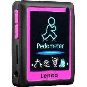 Lenco »PODO-152« Fitness Media Player