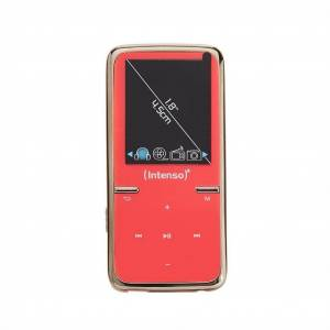 Intenso »Video Scooter 8GB pink« MP3-Player