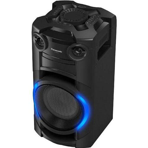 Panasonic SC-TMAX10E-K Mono Party-Lautsprecher (Bluetooth, 300 W)