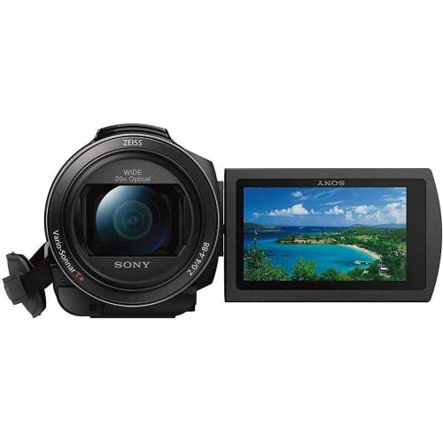 Sony »FDR-AX53 4K Camcorder« Camcorder