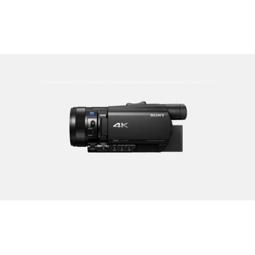 Sony »FDR-AX700 4K HDR Camcorder« Camcorder