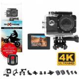 GoXtreme »Enduro Black« Camcorder (4K Ultra HD,