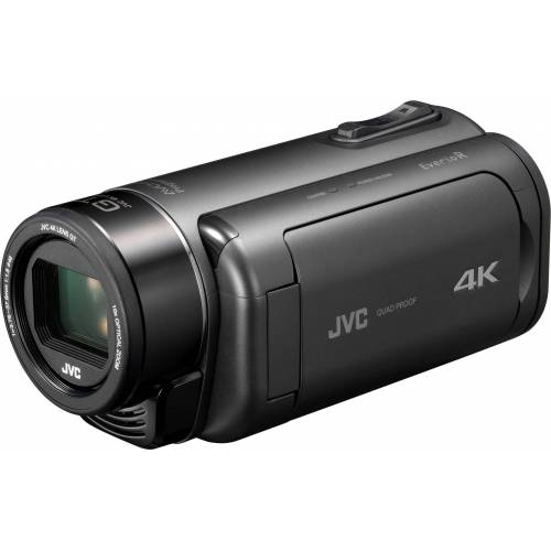 JVC »GZ-RY980HEU« Camcorder (4K Ultra HD, 10x opt. Zoom)