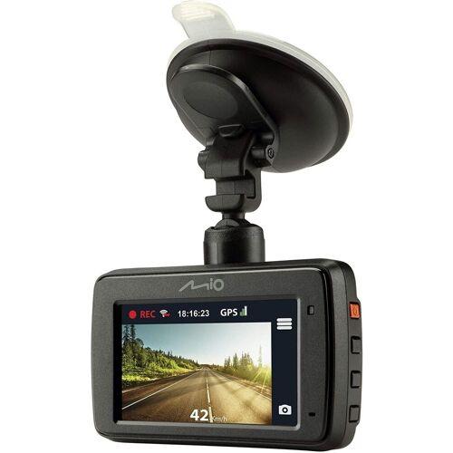 Mitac Mio »Dashcam, 6,9 cm (2,7 zoll) Bildschirm« Dashcam (MiVue 733 WIFI)
