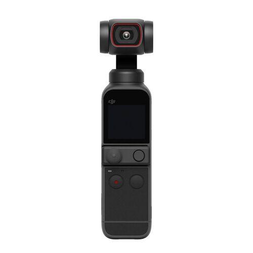 dji »Pocket 2 Creator Combo Action Kamera« Camcorder