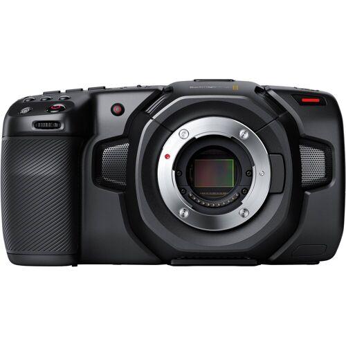 Blackmagic »Pocket Cinema Kamera 4K« Camcorder