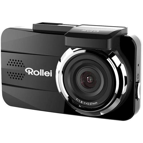Rollei »CarDVR-308 Auto-Kamera Dash-Cam schwarz« Dashcam