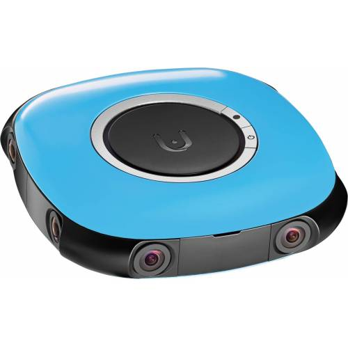 VUZE VR Kamera »-1-BLU 3D-360 Grad-4K VR Kamera blau«
