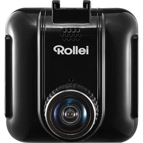 Rollei »CarDVR-72 Auto-Kamera Dash-Cam schwarz« Dashcam