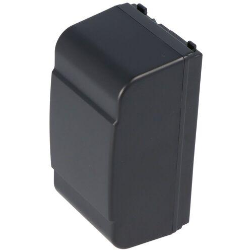 AccuCell »Akku passend für Grundig BP65, BP70, BP80, BP81, B« Kamera-Akku