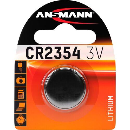 Ansmann »Lithium Knopfzelle CR2354« Batterie