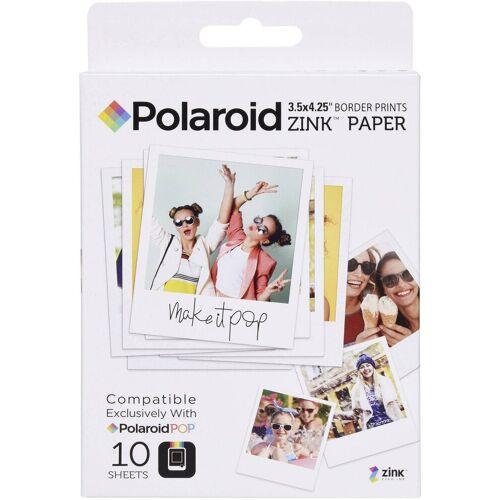Polaroid »POP Sofortdruck Papier« Systemkamera