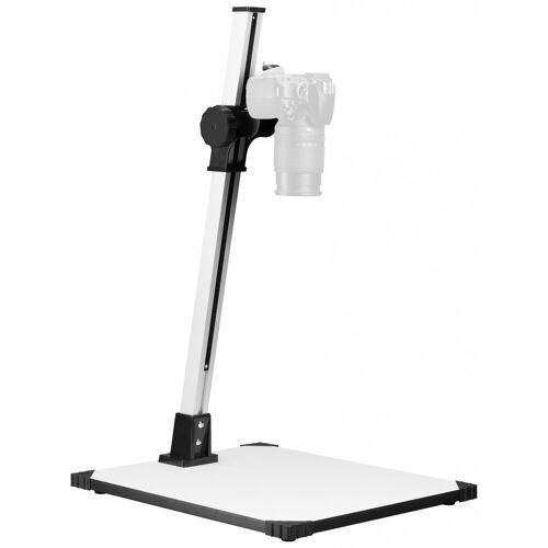 BRESSER Reprostativ »BR-CST Copy Stand 40x48cm Reprostativ«