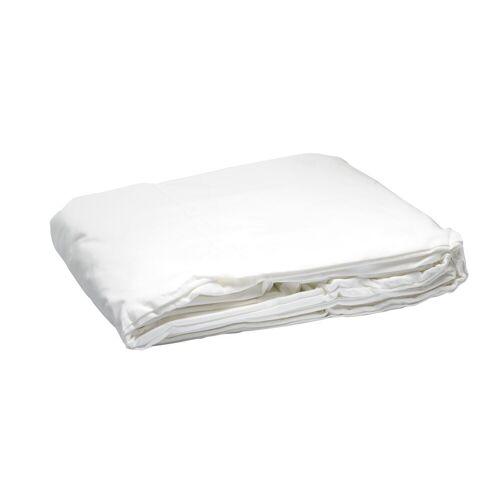 BRESSER Hintergrundtuch »Y-9 Hintergrundtuch 4 x 6 m Weiß«