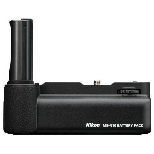 Nikon Kamerazubehör-Set »MB-N10 Batteriegriff für Z6/Z7«
