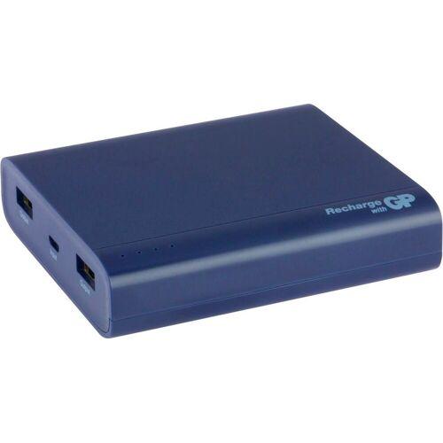 GP Batteries »B10A« Batterie-Ladegerät