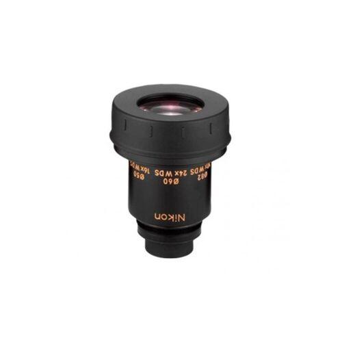 Nikon »16x/24x/30x WW DS Okular« Fernglas