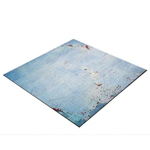 BRESSER Fotohintergrund »für Legebilder 60x60cm Hellblau«, Flatlay Hintergrund