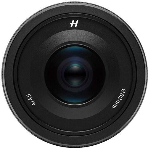 Hasselblad »XCD ƒ4/45P mm« Objektiv