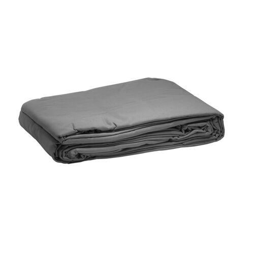 BRESSER Hintergrundtuch »Y-9 Hintergrundstoff 3 x 4 m Grau«