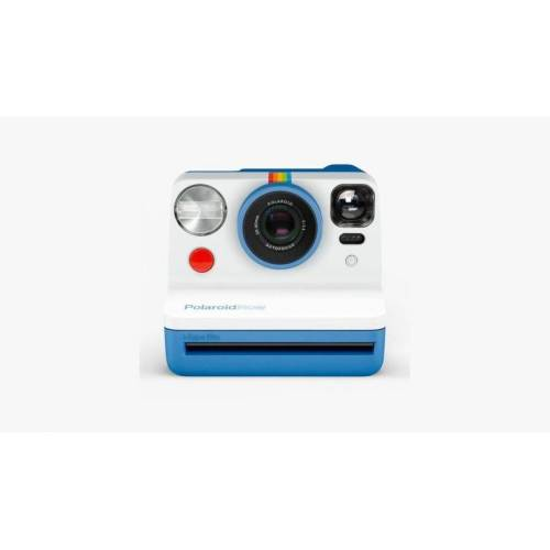Polaroid »Now blau« Sofortbildkamera