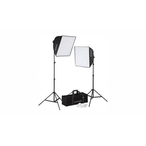 Kaiser LED Studiobeleuchtung »3167 studiolight E70 Kit«