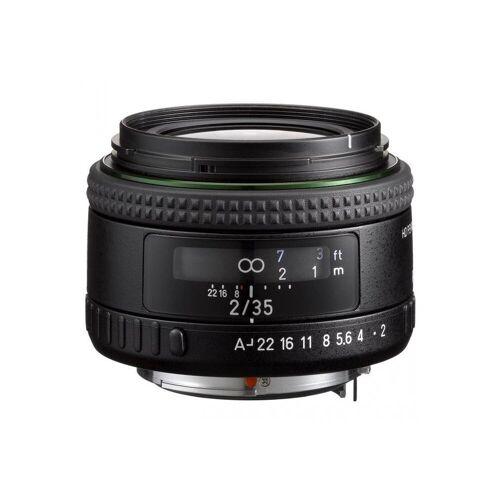 Pentax »HD FA 35mm f2,0 AL« Objektiv