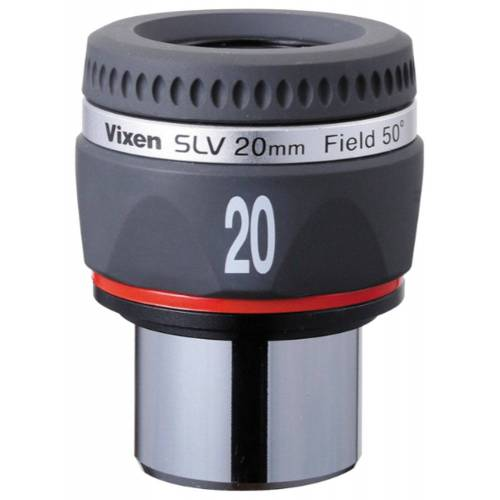 Vixen Okular »SLV 50° Okular 20mm (1,25)«