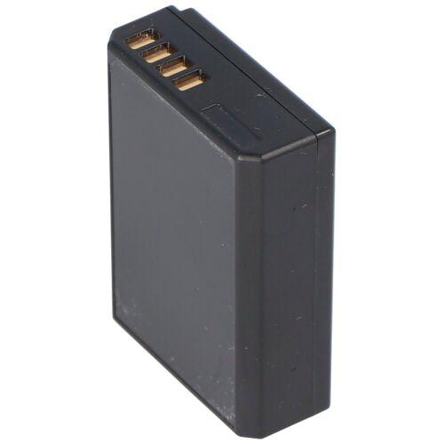 AccuCell »Akku passend für CANON LP-E10, EOS 1100D, Kiss X50« Kamera-Akku