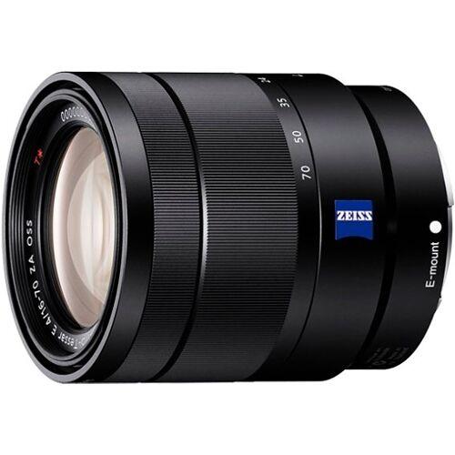 Sony »SEL-1670Z Vario-Tessar« Zoomobjektiv