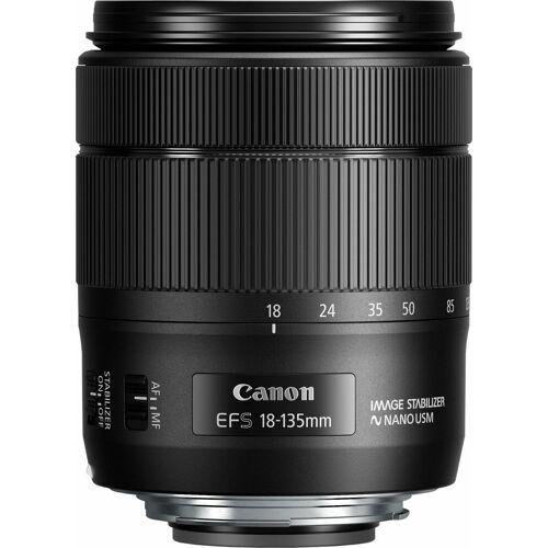 Canon »EF-S« Weitwinkelobjektiv
