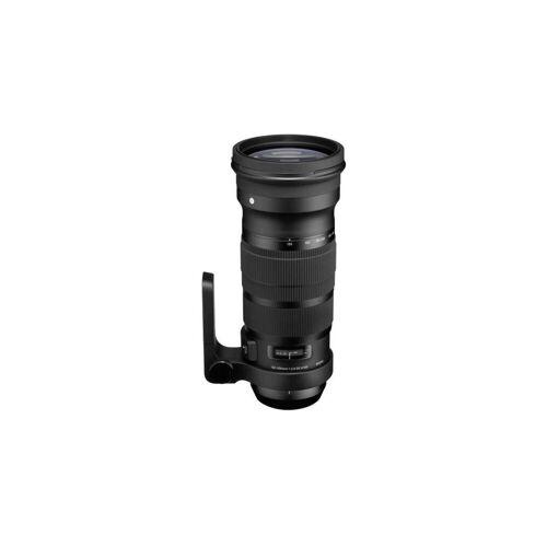 Sigma »120-300mm 1:2,8 DG OS HSM Nikon« Objektiv
