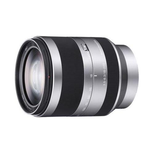 Sony »SEL18200.AE« Teleobjektiv