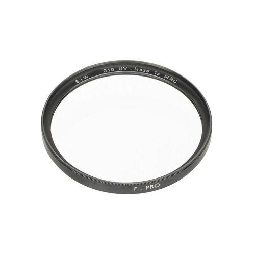B&W »UV Filter (010) MRC 67 mm E« Objektivzubehör