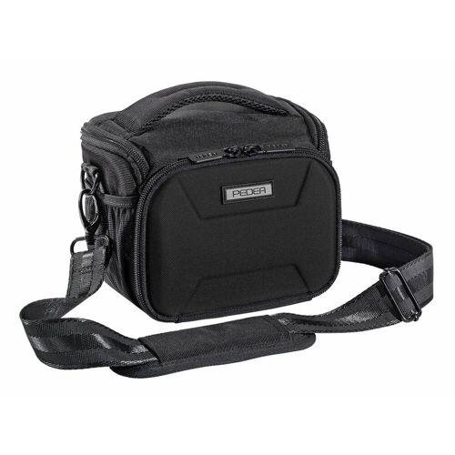 """PEDEA Tasche »SLR-Kameratasche """"Guard"""", Größe L«, Schwarz"""