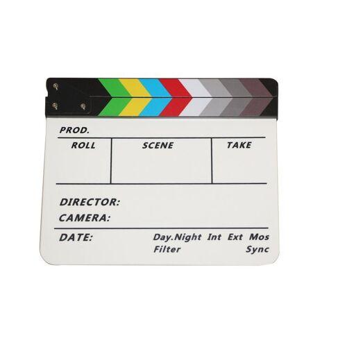 BRESSER Filmklappe »BR-VC1 Filmklappe«