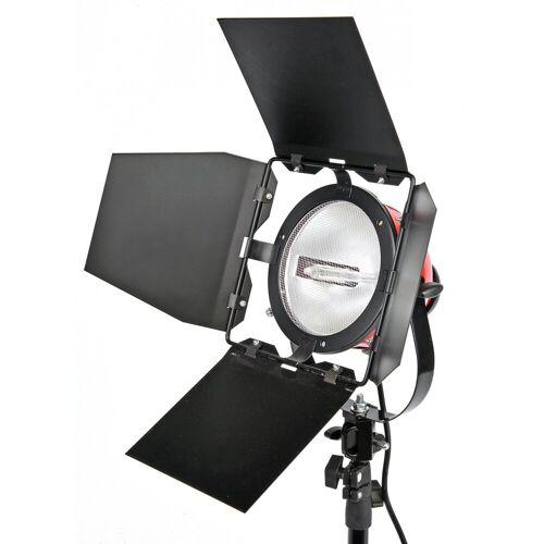 BRESSER Fotostudio »SG-800D Halogen-Studiolampe bis 800W + Dimmer«