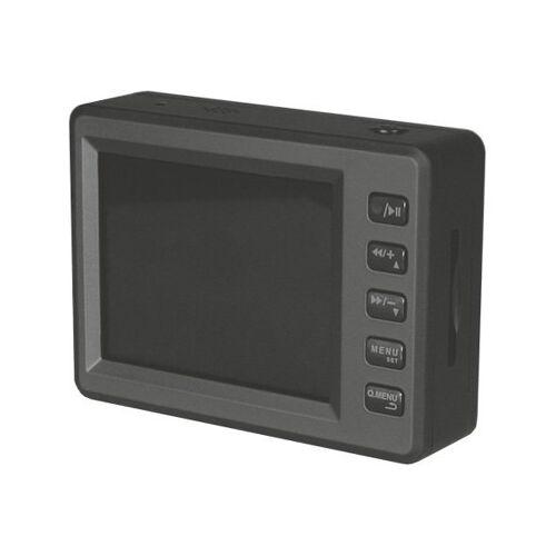 YUKON Kamera »MPR Mobile Player/Recorder«