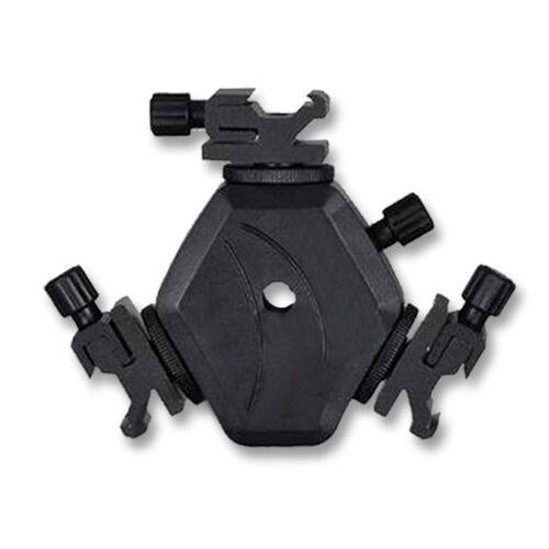 BRESSER Fotostudio »JM-29 Blitzhalter für 3 Kamerablitze«