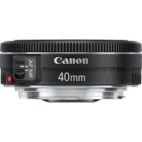 Canon »EF40MM F2.8 STM« Pancakeobjektiv