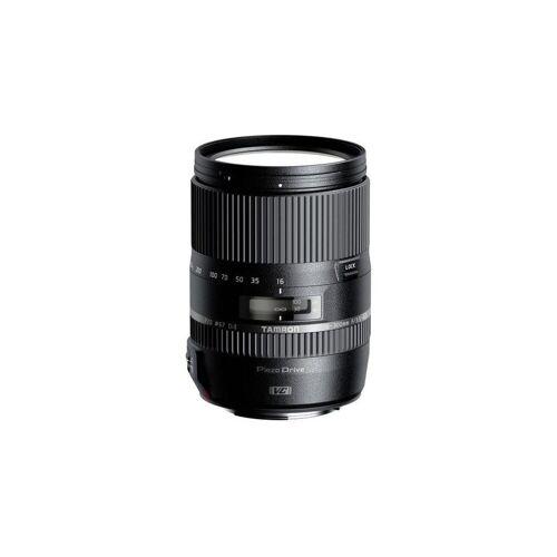 Tamron »16-300mm 1:3,5-6,3 DI II VC PZD Canon AF« Objektiv