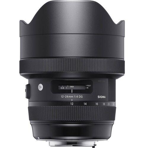 Sigma »12-24mm f4,0 DG HSM Art Nikon« Objektiv