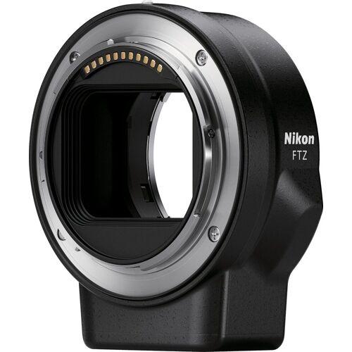 Nikon »Bajonettadapter FTZ« Objektiv-Adapter
