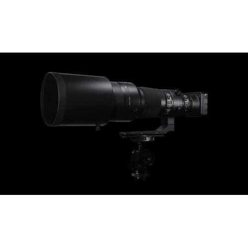 Sigma »500mm f4,0 DG OS HSM (S) Nikon« Objektiv