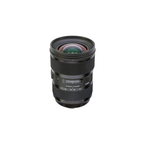 Sigma »Art 24-35mm 1:2,0 DG HSM Nikon« Objektiv