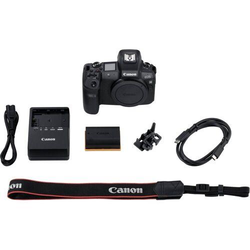 Canon »EOS R« Systemkamera-Body (30,3 MP, WLAN (WiFi), Bluetooth)