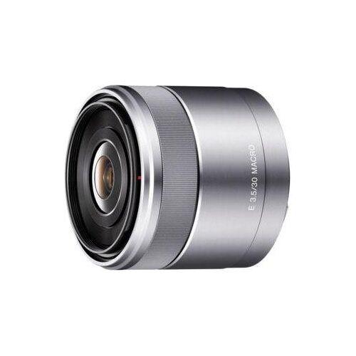 Sony »SEL-30M35 E-Mount Super-Telezoom« Objektiv, (E 70-350mm F4.5-6.3 G, OSS, APS-C)