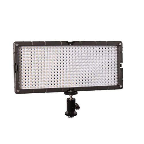 BRESSER Fotostudio »LED SL-448 26.9W/2.800 LUX SLIMLINE Studio Lampe«